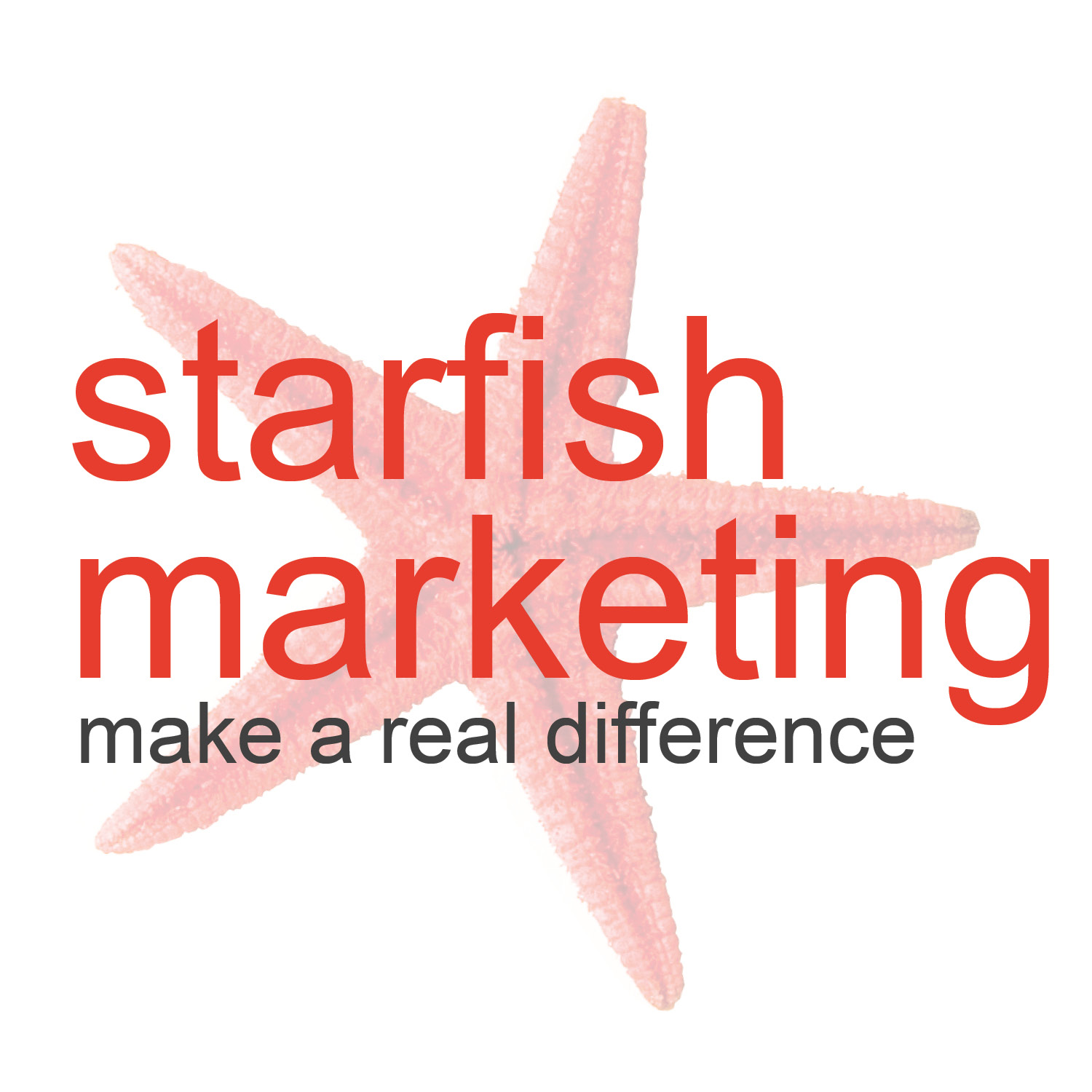 starfish marketing