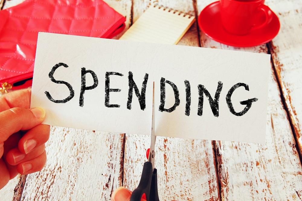 spending spending spending