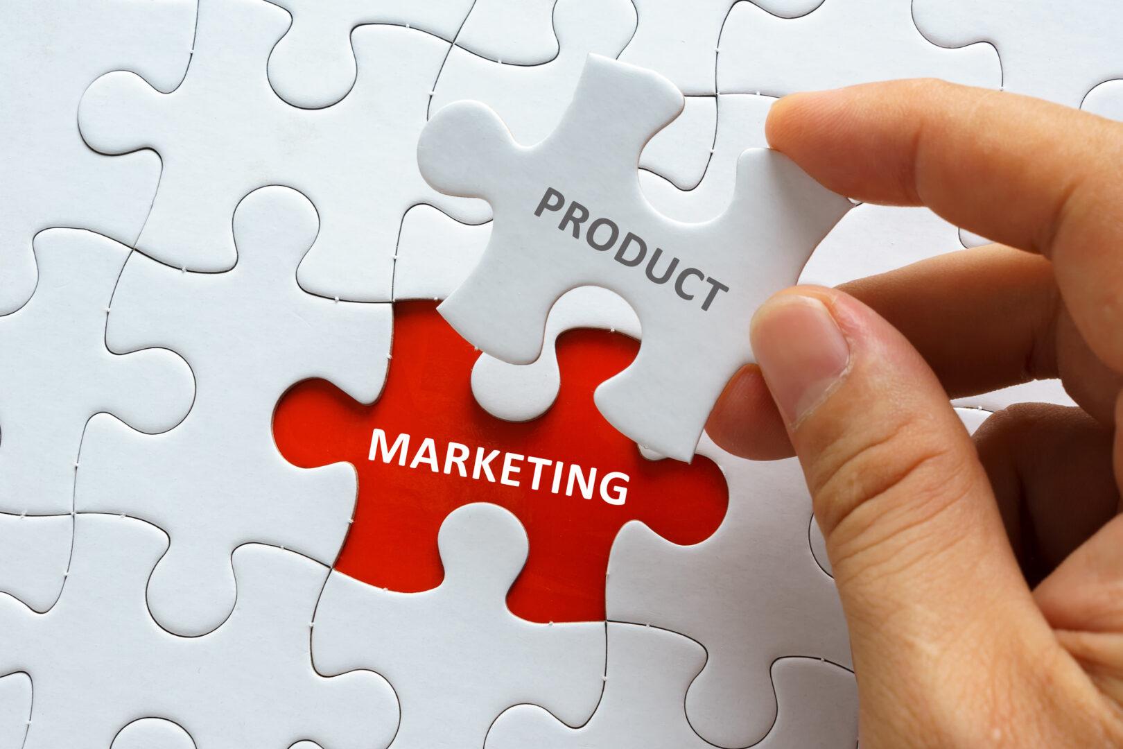 product - marketing mix