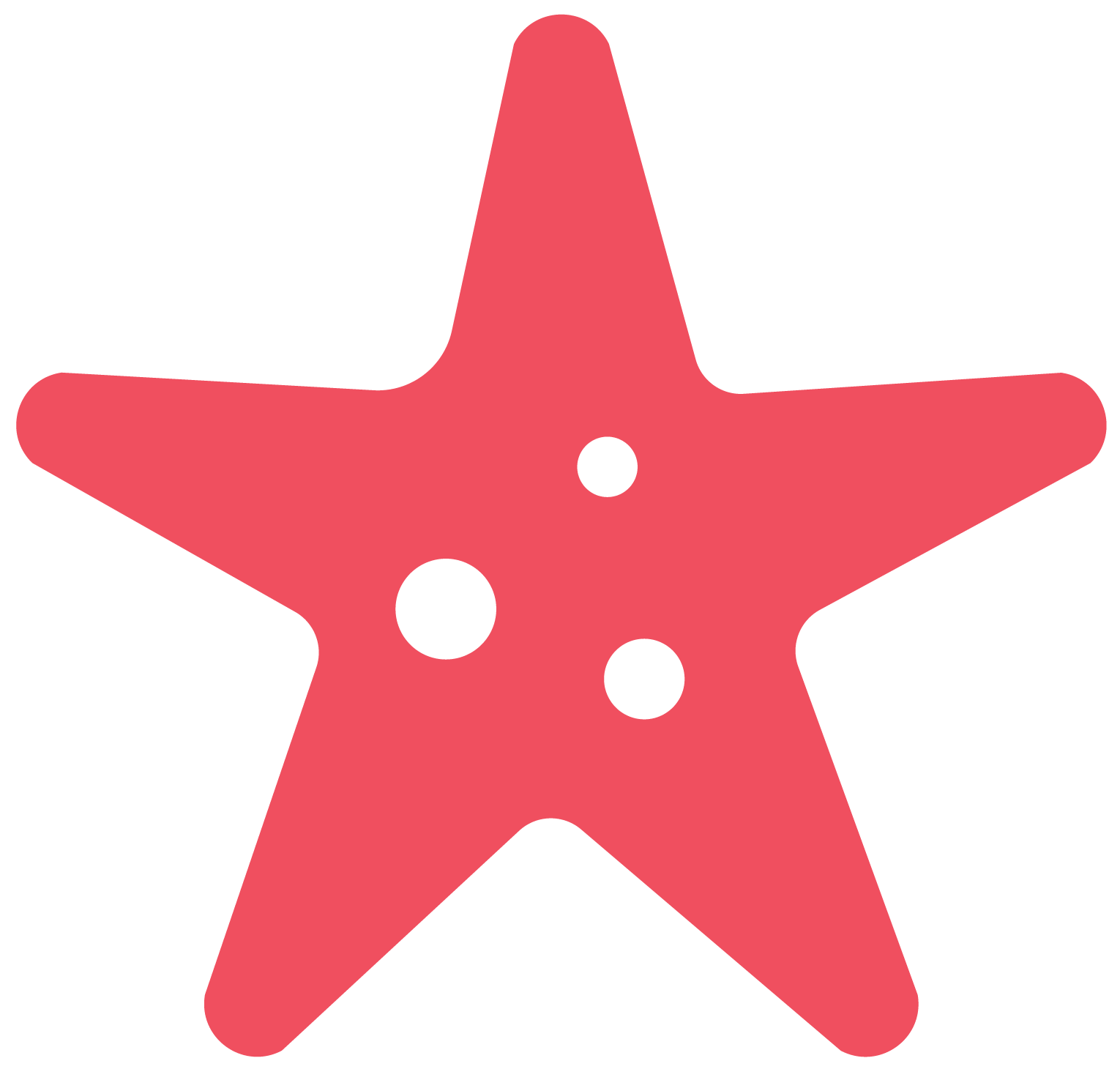starfish marketing logo