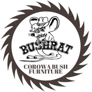 corowa bush furniture logo