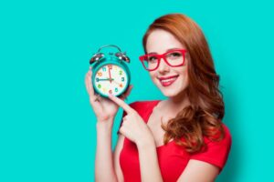 finding time to do marketing